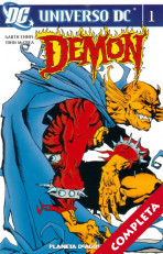 Demon Vol.1 - Completa -