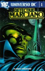 Detective Marciano Vol.1 nº 1