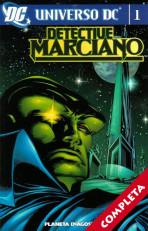 Detective Marciano Vol.1 - Completa -