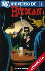 Hitman Vol.1 - Completa -