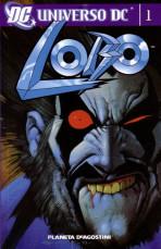 Lobo Vol.1 nº 1