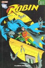 Robin Vol.1 nº 1