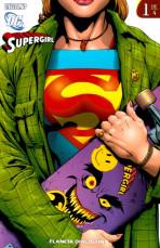 Supergirl Vol.1 nº 1
