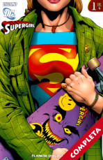 Supergirl Vol.1 - Completa -