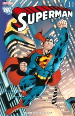 Superman Vol.1 nº 1