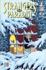 Strangers in Paradise Vol.1 nº 6