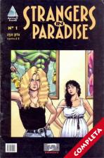 Strangers in Paradise Vol.1 - Completa