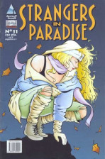 Strangers in Paradise Vol.1 nº 11