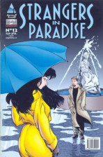 Strangers in Paradise Vol.1 nº 12