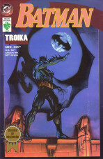 Batman: Troika