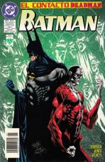 Batman: El contacto Deadman