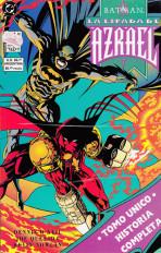 Batman: La espada de Azrael