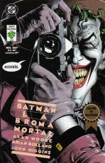 Batman: La broma mortal