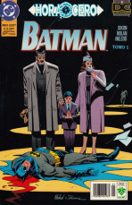 Batman: Hora Cero