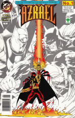 Batman: Azrael