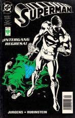 Superman: ¡Intergang Regresa!