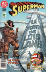 Superman: La Búsqueda de Lois Lane