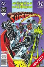 Superman: Mundos en Colisión Vol.1 - Completa -