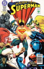 Superman: Venganza contra Superman