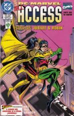 DC / Marvel: All Access Vol.1 nº 2