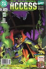 DC / Marvel: All Access Vol.1 nº 3