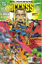 DC / Marvel: All Access Vol.1 nº 4