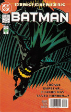 Batman Vol.1 nº 292