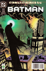 Batman Vol.1 nº 293