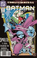Batman Vol.1 nº 294