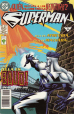 Superman Vol.1 nº 294