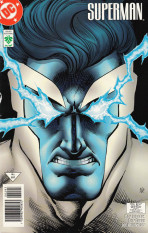 Superman Vol.1 nº 297