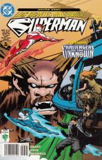 Superman Vol.1 nº 301
