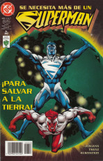 Superman Vol.1 nº 303
