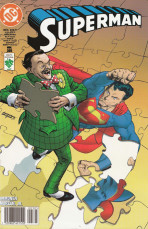 Superman Vol.1 nº 305