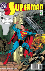 Superman Vol.1 nº 306