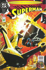 Superman Vol.1 nº 309