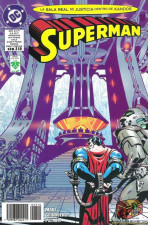 Superman Vol.1 nº 310