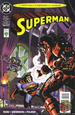 Superman Vol.1 nº 311