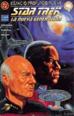 Star Trek: Espacio profundo nueve Vol.1 nº 2