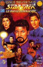 Star Trek: Espacio profundo nueve Vol.1 nº 3