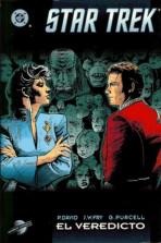 Star Trek Vol.1 nº 2 - El Veredicto