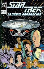 Star Trek: La nueva generación Vol.1 nº 1
