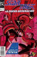 Star Trek: La nueva generación Vol.1 nº 4