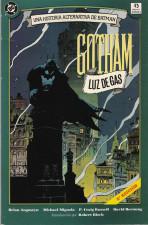 Gotham: Luz de Gas
