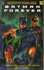 Batman Forever - Adaptación del Film -