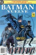 Batman Vuelve - Adaptación del Film -
