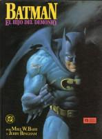 Batman: El Hijo del Demonio