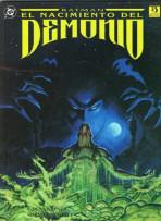 Batman: El Nacimiento del Demonio