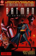 Batman: La Máscara del Fantasma - Adaptación del Film -