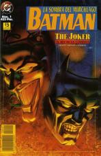 Batman: La Sombra del Murcielago